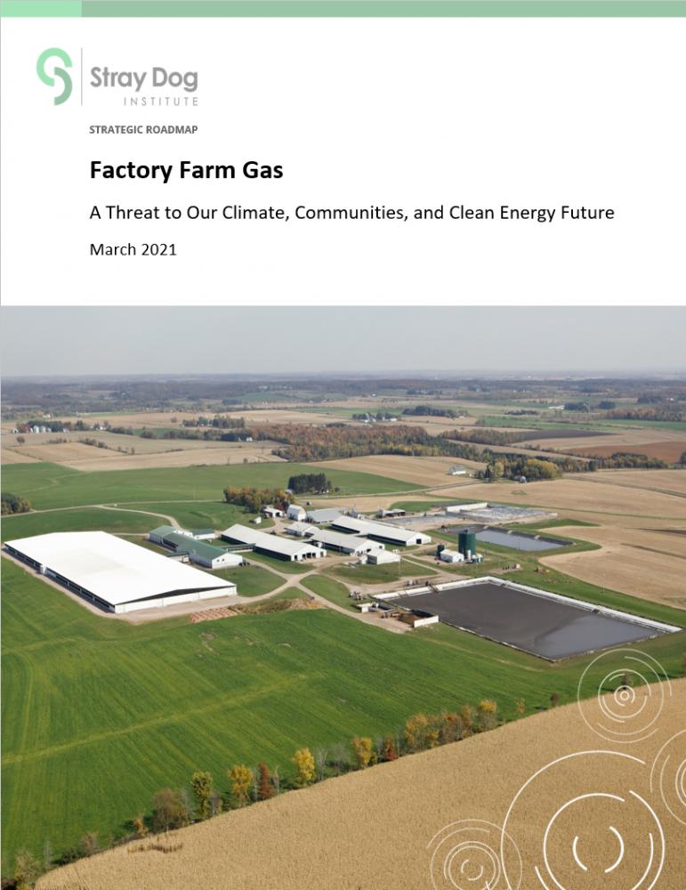 Factory Farm Gas roadmap white paper thumbnail